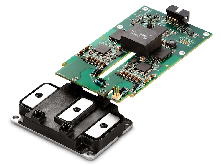 Cissoid - New Products: Automotive IC's, SiC Gate Drivers, SiC MOSFET's, IGBT  Modules