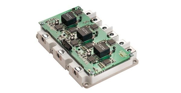 Cissoid - SiC Power Modules