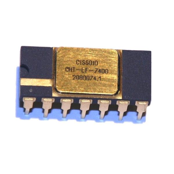 CHT-7400-CSOIC16-T | CISSOID