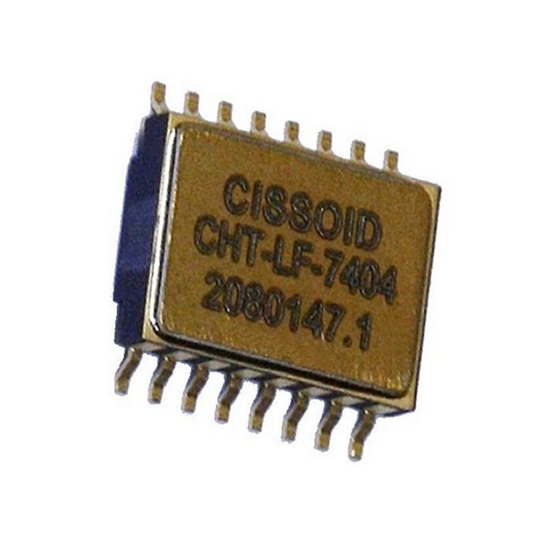CHT-7404-CDIL14-T | CISSOID