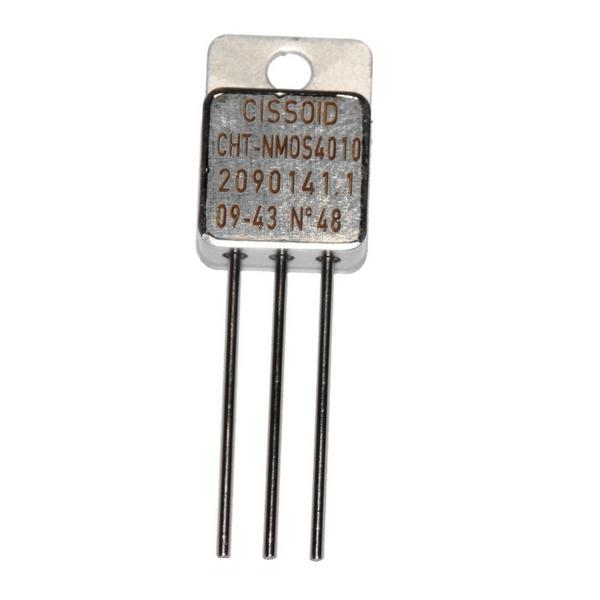 CHT-NMOS4005-TO254-T | CISSOID