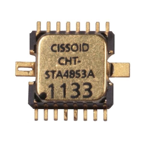 Cissoid CHT-VEGA