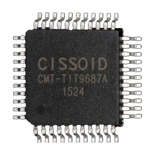 Cissoid CMT-HADES2P