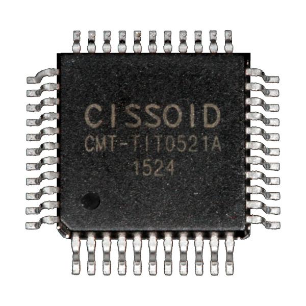 Cissoid CMT-HADES2S